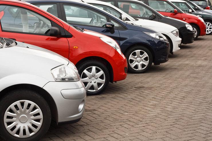 Как нас обманывают продавцы б/у автомобилей