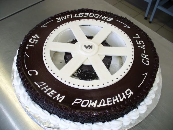 Фото тортов с днем рождения для мужчин